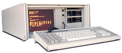 IBM Portable PC 5155