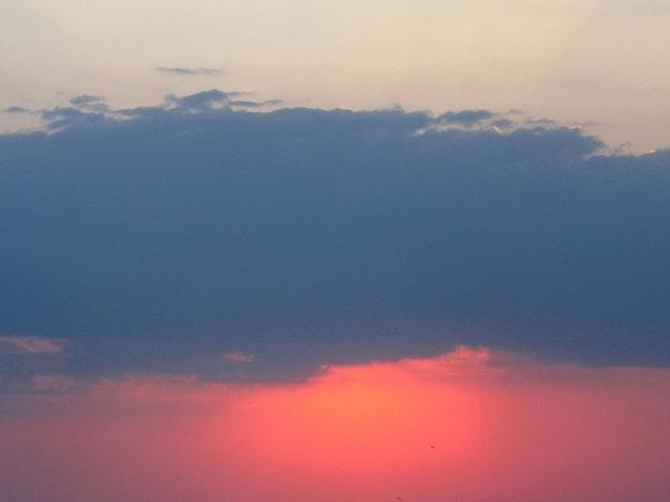 Русское небо