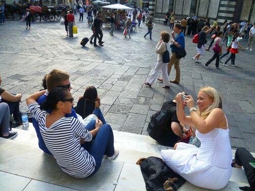 Италия, Флоренция (Italy, Florence)