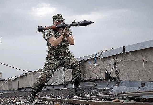 """""""Фантом"""" перекрыл канал контрабандных поставок товаров боевикам на Луганщине - Цензор.НЕТ 9282"""