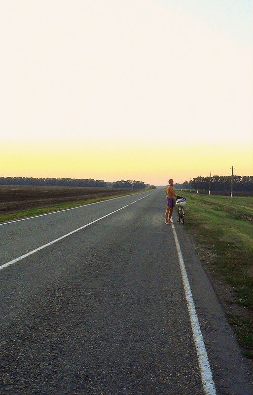 Утром ранним, в пути -SAM_8744.JPG