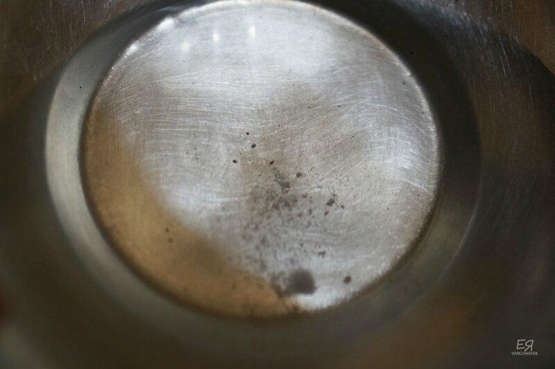 Хлеб бездрожжевой на закваске Варганчик