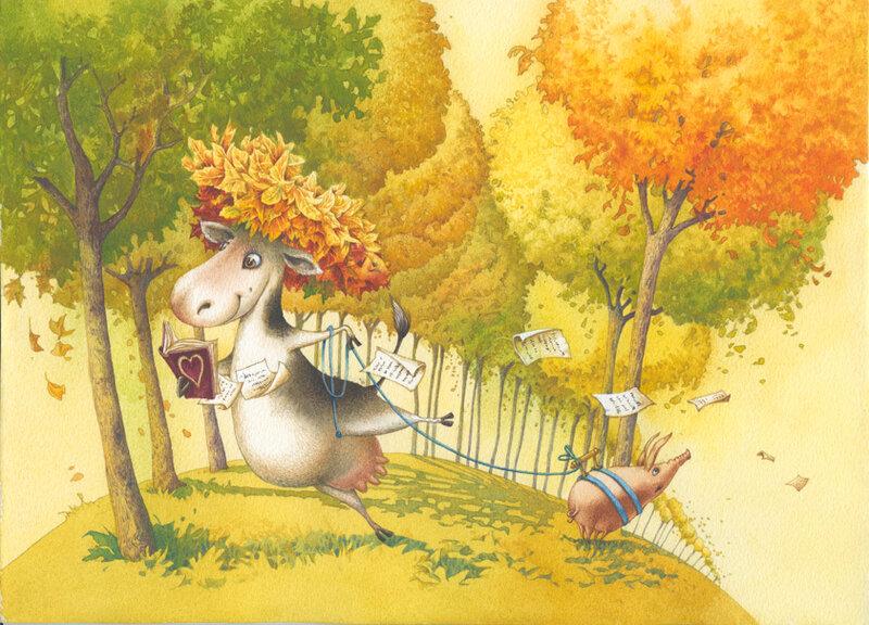 Дмитрий Непомнящий: Спасибо маме и папе, за то что любили и разрешали рисовать на обоях