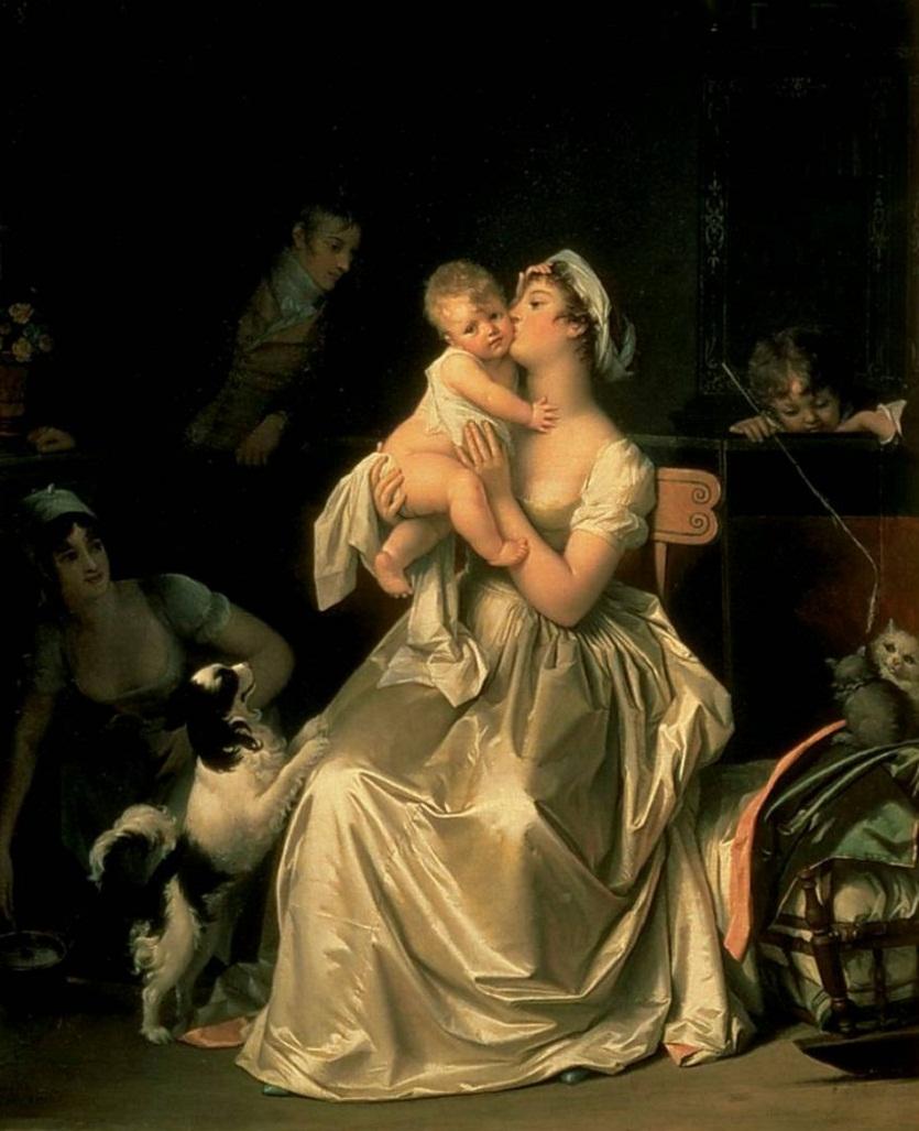 """""""Материнское счастье"""""""