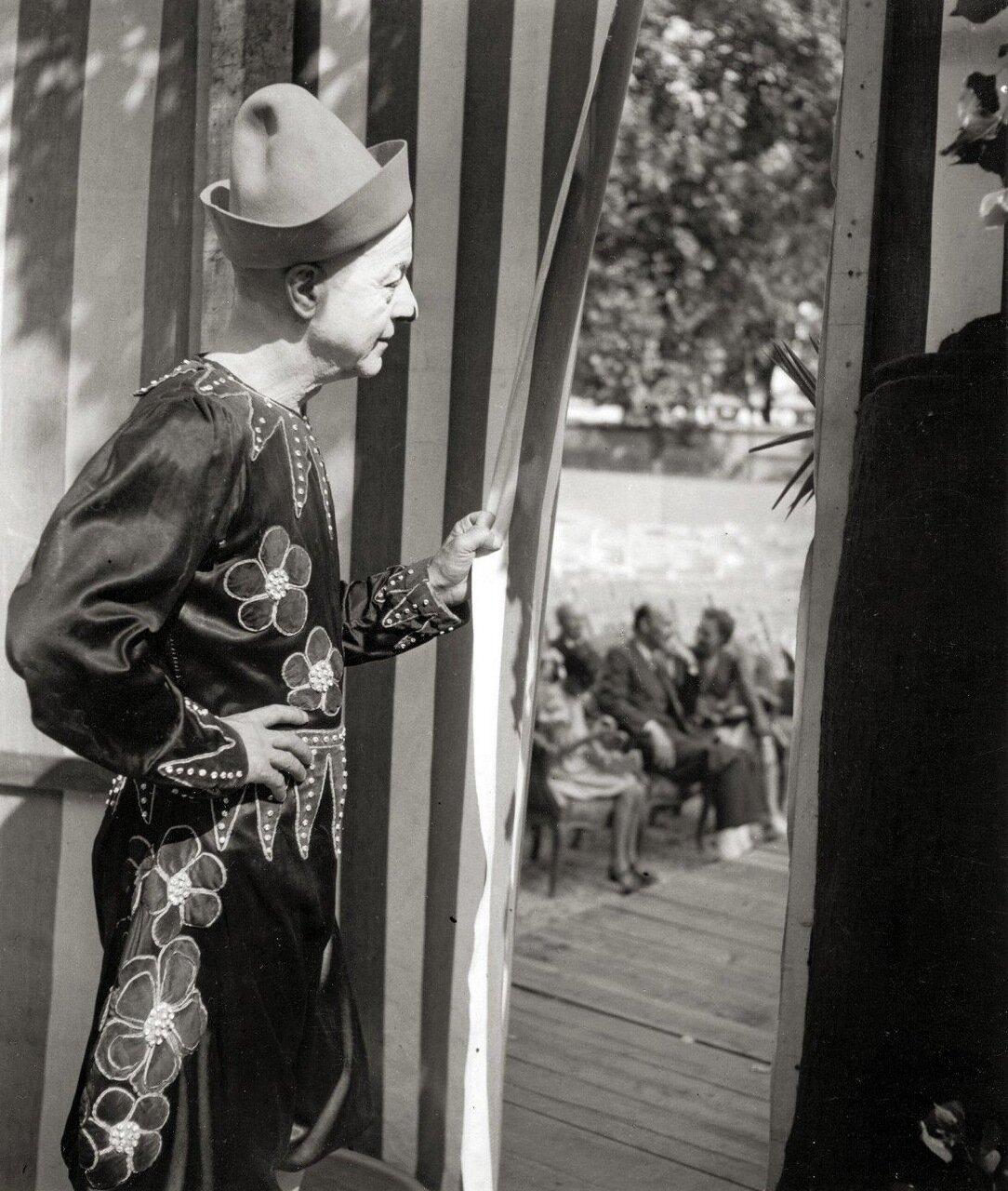 1944. Фрателлини