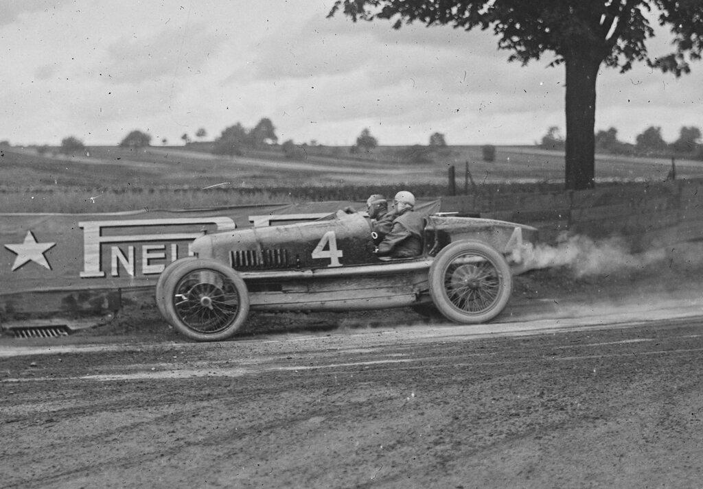 1922 Felice Nazzaro. Grand Prix de l'ACF Strasbourg. FIAT.jpg