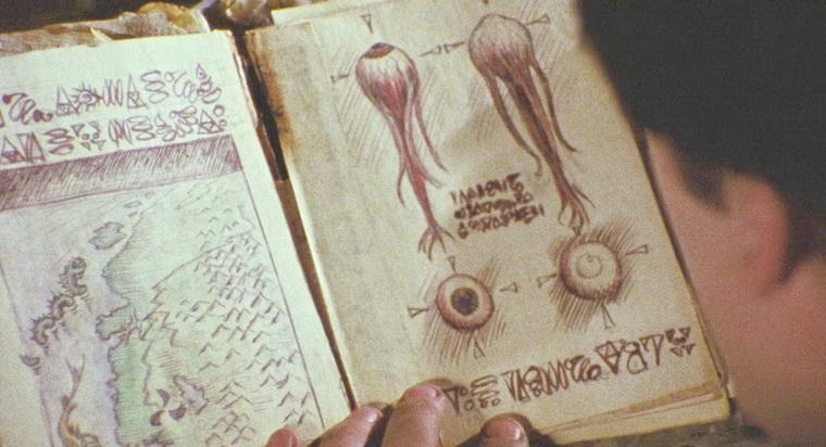 1981 - Зловещие мертвецы (Сэм Рэйми).jpg