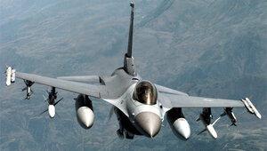 В 2016 году США поставят Израилю пять истребителей F-35