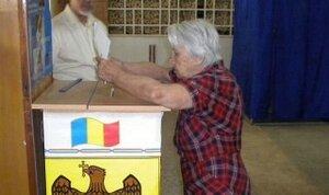 Выборы в Молдове будут охранять 6 тысяч полицейских