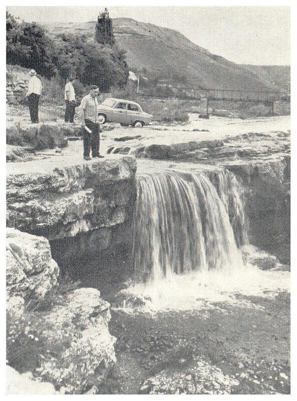 60-е. Лермонтовский водопад.jpg