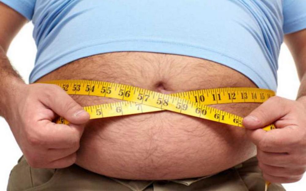 У ожирения существует дата рождения
