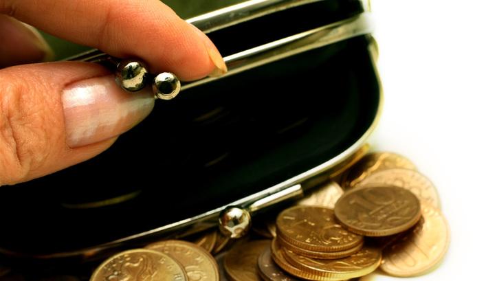 Пенсия женщин станет на 20 процентов ниже, чем у мужчин