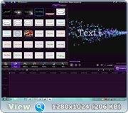 Редактор видео - Wondershare Video Editor 4.8.0.5