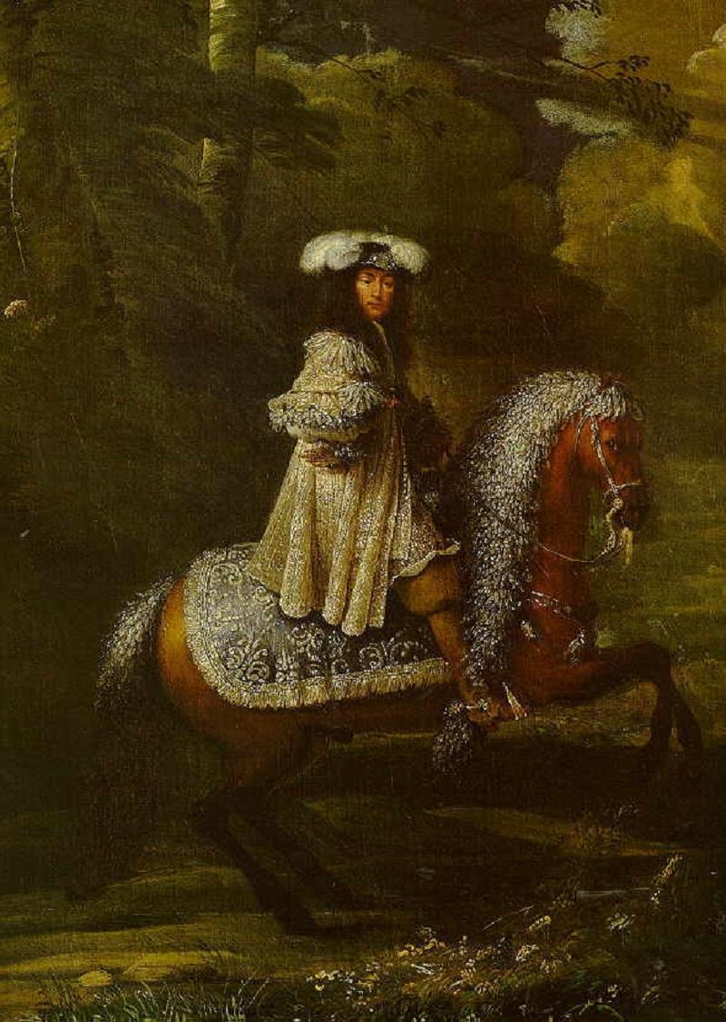 Этюд к портрету герцога Филиппа Франсуа дАренберга Франсуа Дюшатель  автор  Около 1667  холст, масло  46х35.jpg