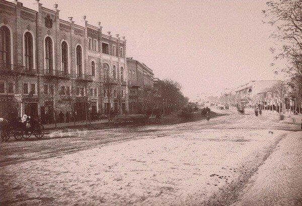 Bagration Mukhraneli Royal Family Palace In Tbilisi.jpg