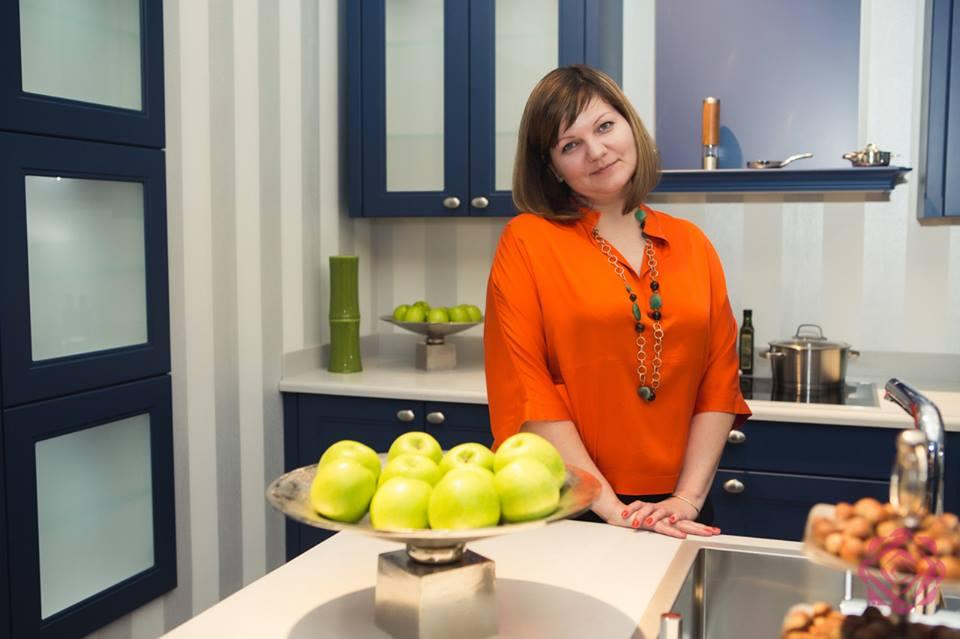 Женщин на кухне фото 186-335