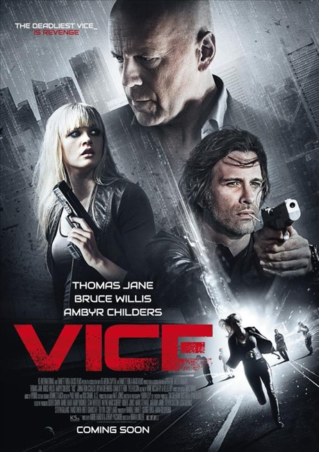 ����� ���������� � ��� / Vice (2015) WEB-DLRip / WEB-DL 720p