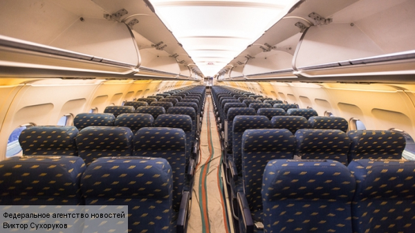 В аэропорту Дублина столкнулись два самолета Ryanair
