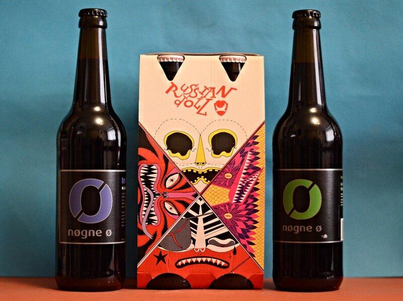 Brew Dog & Nogne O