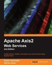 Книга Apache Axis2 Web Services