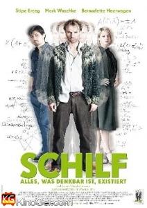Schilf - Alles, was denkbar ist, existiert (2012)