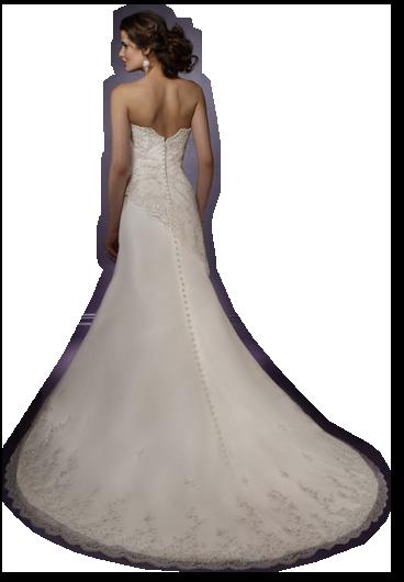 Клипарт платья свадебные