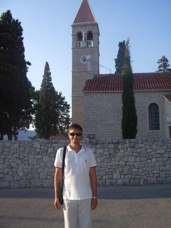 Хорватия, Слатине (Croatia, Slatine)