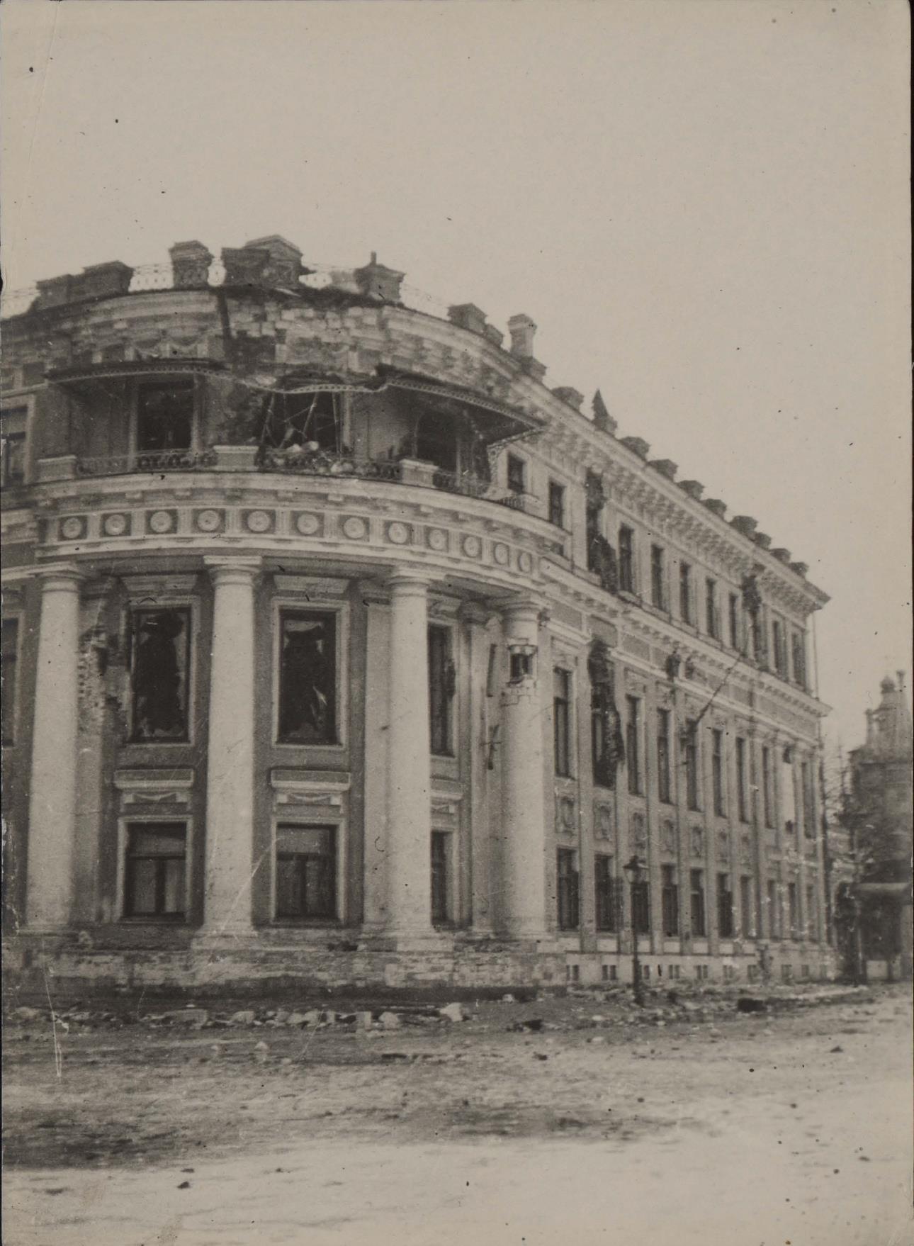 06. Николаевский дворец в Кремле