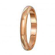 Обручальное кольцо КОП 003