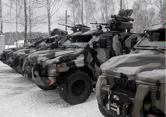 20150207_новые ББМ Спартан с новым ДУБМ для полк Азов_1.jpg