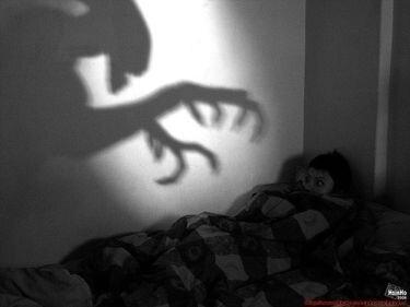 Сон – время особого влияния на нас падших духов
