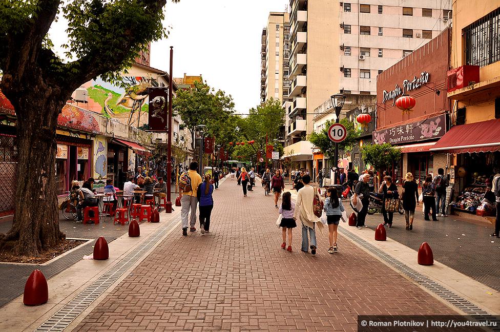 0 463481 59b255fd orig День 420 434. Китайский квартал в Буэнос Айресе и гастрономическое блаженство