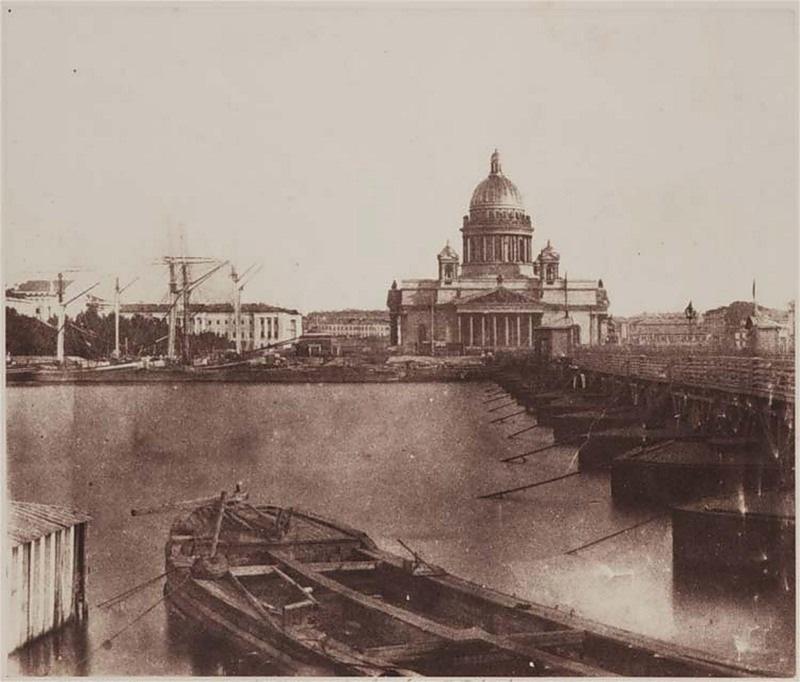 фотография денисова в дореволюционном петербурге один
