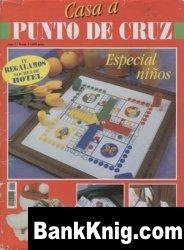 Журнал Casa a Punto de Cruz 03 jpg 39,2Мб