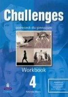 Аудиокнига Williams M, Fricker R. - Challenges 4