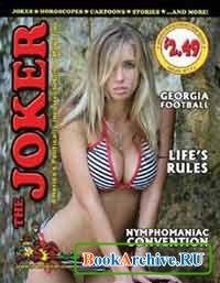 Журнал The Joker #171