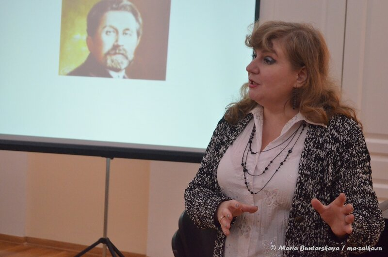 Концерт учащихся музыкальных школ, Саратов, Радищевский музей, 29 октября 2014 года