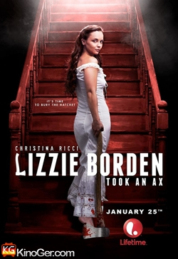 Lizzie Borden (2014)