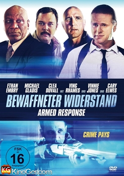 Bewaffneter Widerstand - Armed Response (2013)
