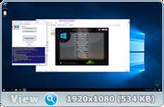 Windows 10 x64 Корпоративная LSTB by KottoSOFT v.2