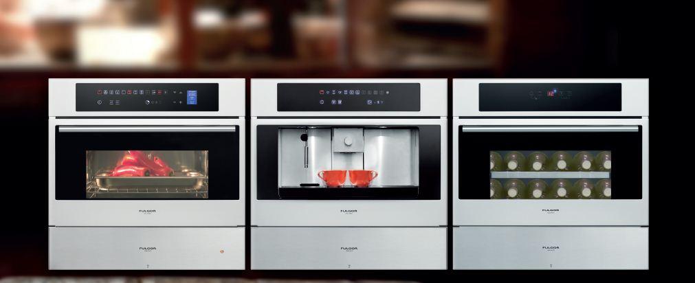 Fulgor Milano кухонная техника в Краснодаре