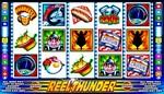 Reel Thunder бесплатно, без регистрации от Microgaming