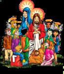 Иисус Христос - Христианство