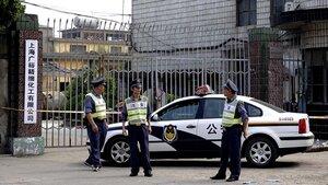 В Китае мужчина зарезал семерых сотрудников лечебницы