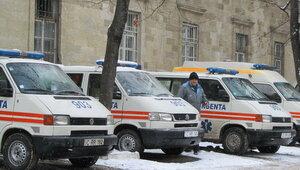 В Унгенском районе два человека заболели гриппом типа А
