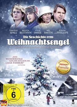 Die Geschichte vom Weihnachtsengel (2011)