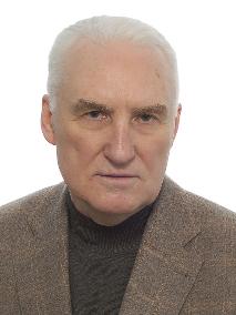 Аксенов Геннадий