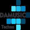 Радиостанция DaMusic Techno *Казахстан* прямой эфир