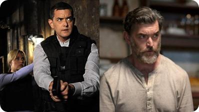 Актеры из сериалов «Сверхъестественное» и «Ясновидец»