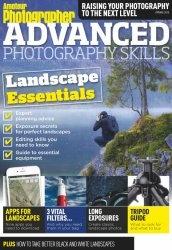Журнал Amateur Photographer. Advanced Photography Skills (Spring 2015)